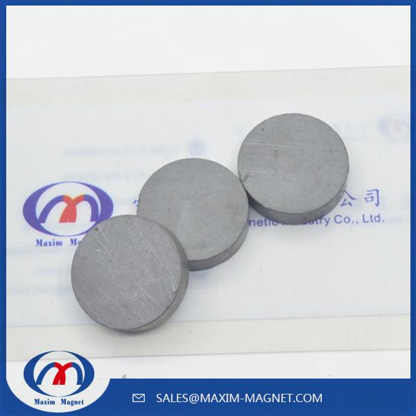 铁氧体圆片磁铁